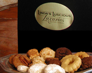 Lindas Cookie Gift Selection - cookies