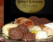 Lindas Corporate Cookie Gift Selection - gifts